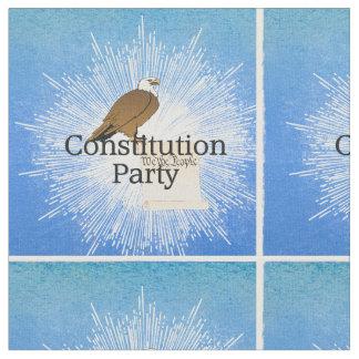 Tecido Partido da constituição do T
