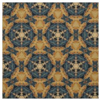 Tecido Patina de cobre macro 01443-1-2