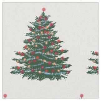 """Tecido penteado costume do algodão do Natal (56"""""""