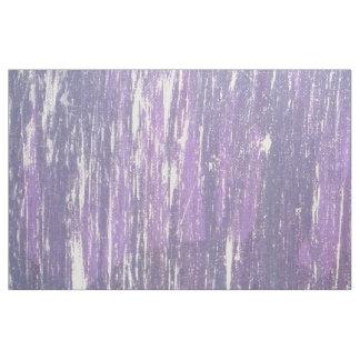 Tecido Prata roxa violeta desiludida | da ameixa do