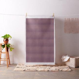 Tecido Purple Kaleidoscope Pattern