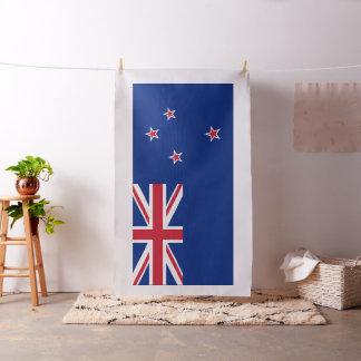 Tecido Qualidade da bandeira de Nova Zelândia