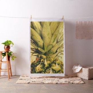 Tecido Retrato tropical