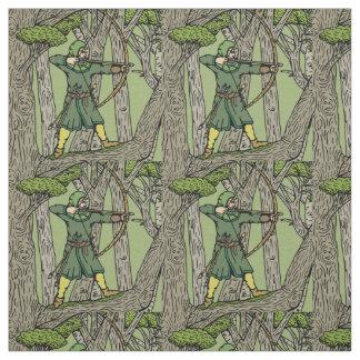 Tecido Robin Hood