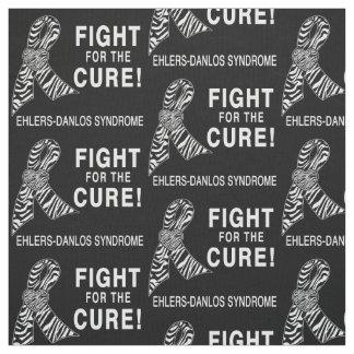 Tecido Síndrome de Ehlers-Danlos: Luta para uma cura