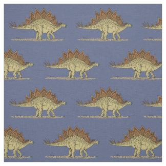 Tecido Stegosaurus