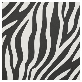 Tecido Teste padrão preto e branco das listras do