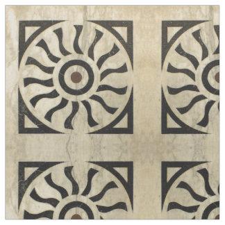 Tecido Teste padrão Resizable do mármore do renascimento