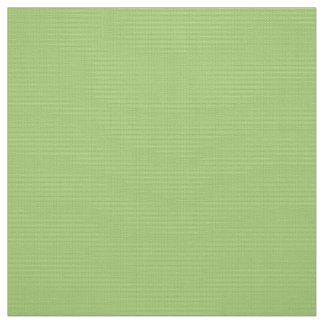 Tecido verde