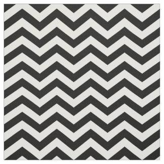 Tecido Ziguezague da zebra