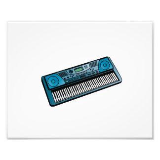 teclado blue png eletrônico foto arte