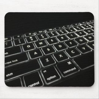 Teclado Mousepad