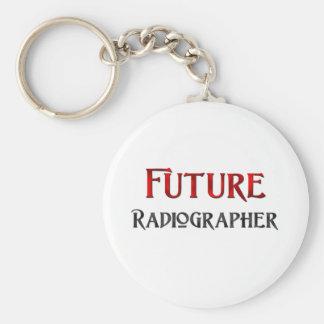 Técnico de radiologia futuro chaveiros