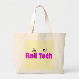 """Técnico do """"presentes da radiologia da tecnologia  bolsa para compra"""