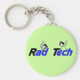 """Técnico do """"presentes da radiologia da tecnologia  chaveiro"""