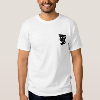 Técnico veterinário t-shirt