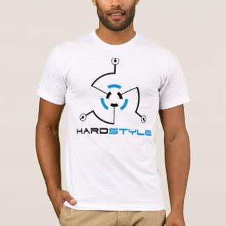 Tecnologia 2 de Hardstyle Camiseta