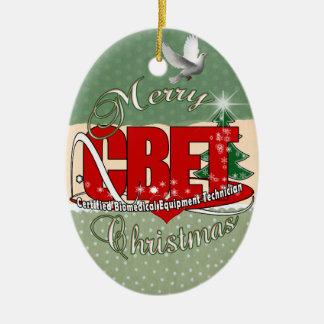 Tecnologia biomedicável certificada NATAL do equip Ornamento Para Arvore De Natal