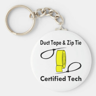 Tecnologia certificada laço da fita adesiva & do chaveiro
