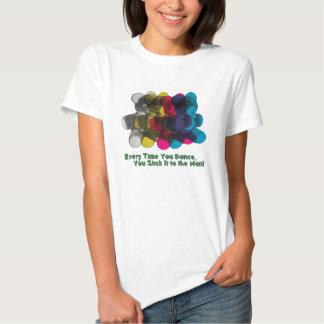 teddy-01a tshirt