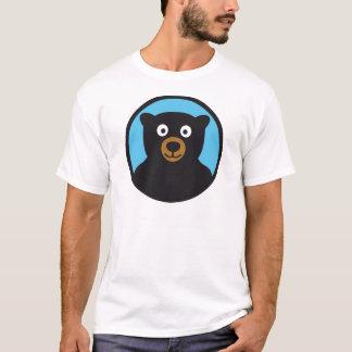 teddy bear camiseta