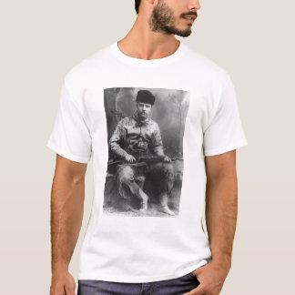Teddy Roosevelt novo Camiseta