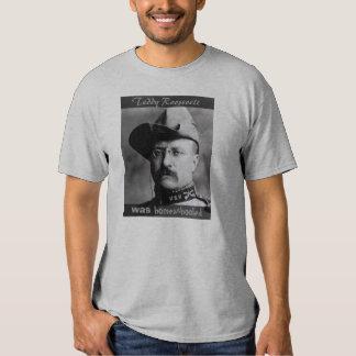 Teddy Roosevelt T-shirt