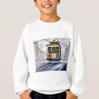Teleférico de San Francisco Agasalho