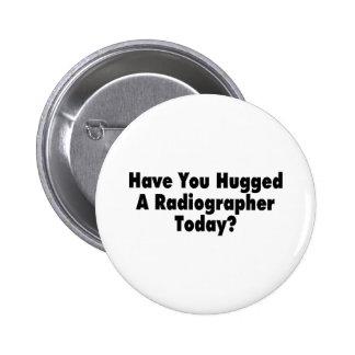 Tem você abraçado um técnico de radiologia hoje pins