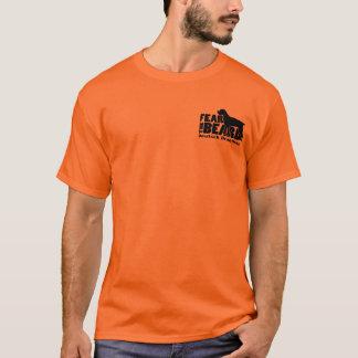Tema a barba - Deutsch Drahthaar Camiseta