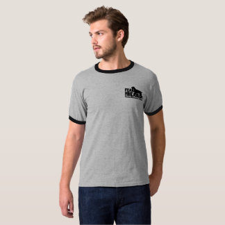 Tema a barba - ponteiro Wirehaired alemão Camiseta