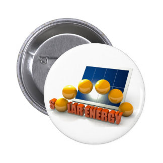 Tema da energia solar boton