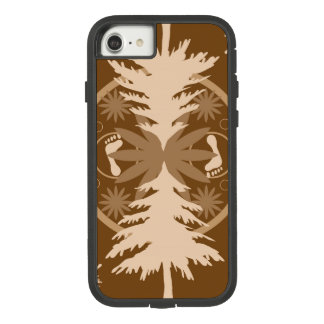 Tema das naturezas: Capas de iphone