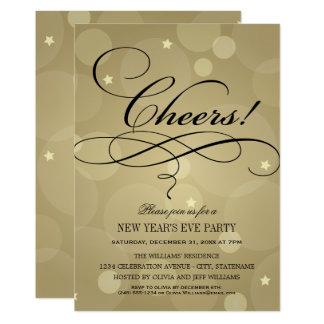 Tema dos elogios dos convites de festas |
