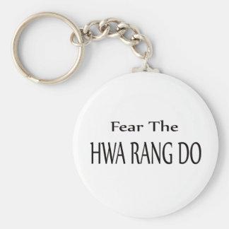 Tema que o Hwa Rang faça Chaveiro