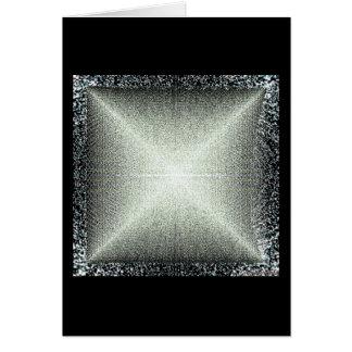 Temas Sparkling 2,3 (cartão) Cartão Comemorativo