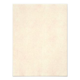 Temp de papel antigo bege do pergaminho neutro do impressão de foto