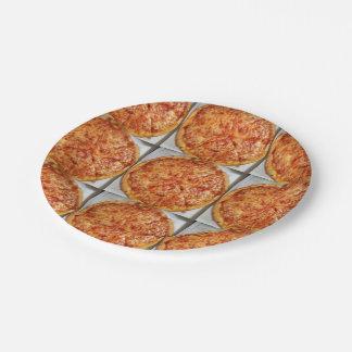 Tempo da pizza!