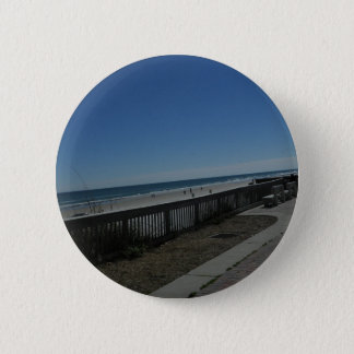Tempo da praia bóton redondo 5.08cm