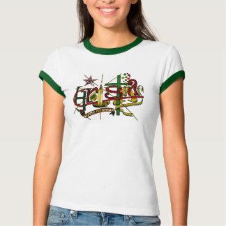Tempo do Natal Camiseta