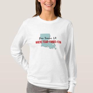 Temps do Bon, camisa do La