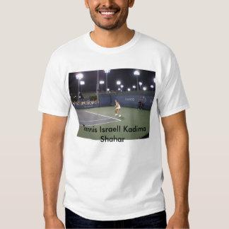 Tênis Israel Camisetas