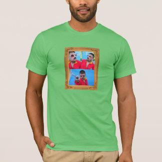 Tênis. Love Story Camiseta