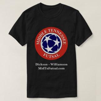 Tennessee médio Futsal Dickson Williamson Camiseta