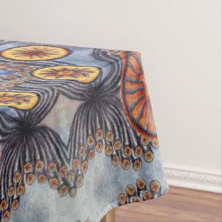 Tentáculos - pano de mesa toalha de mesa
