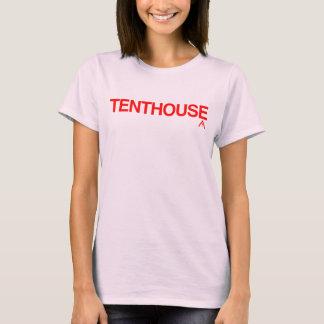Tenthouse - senhoras camiseta