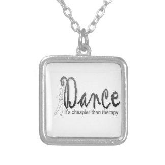 Terapia da dança pingente