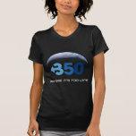 Terra 350 t-shirt
