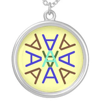 Terra do medalhão do Aa