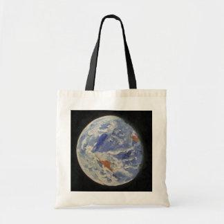 Terra do planeta bolsa para compras